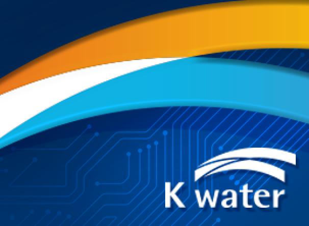 K WATER 정보시스템 통합 운영 및 유지관리 용역 제안PT