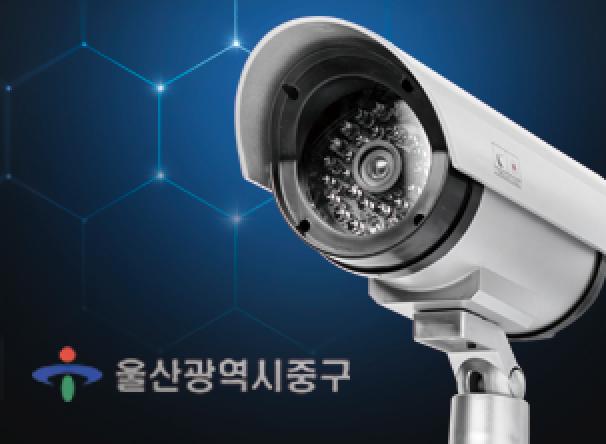 통합관제센터 및 CCTV시스템 유지보수 용역PT