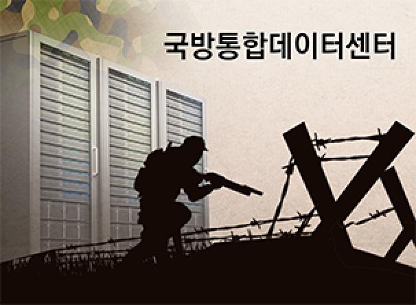 국방데이타센터 정보자원 도입 및 교체사업 제안PT