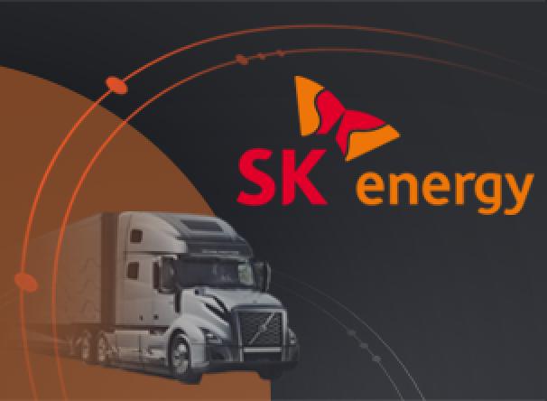 SK에너지 상용차 Mobile 플랫폼 구축 제안 PT