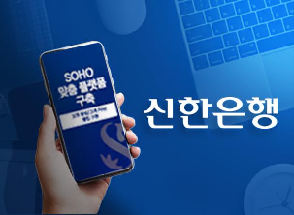 SOHO 맞춤플랫폼 및 웹CMS구축 보고PT